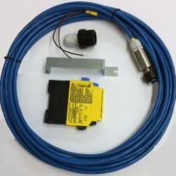 ATEX  Level Switch or  Bund Probe and Barrier kit