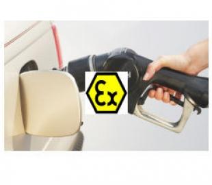 Diesel Atex SG 0.835