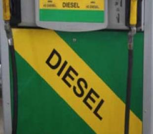 Diesel   SG 0.835