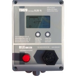 Mirror -Duplicate Gauge unit for T5020  series