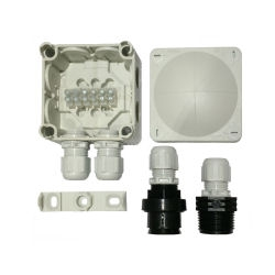 Tank-Kit   Complete Tank Connection Kit for sensors