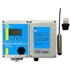 Z2000 ATEX  Low Cost Tank Gauge Series